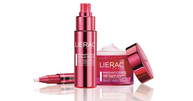 lierac magnificence