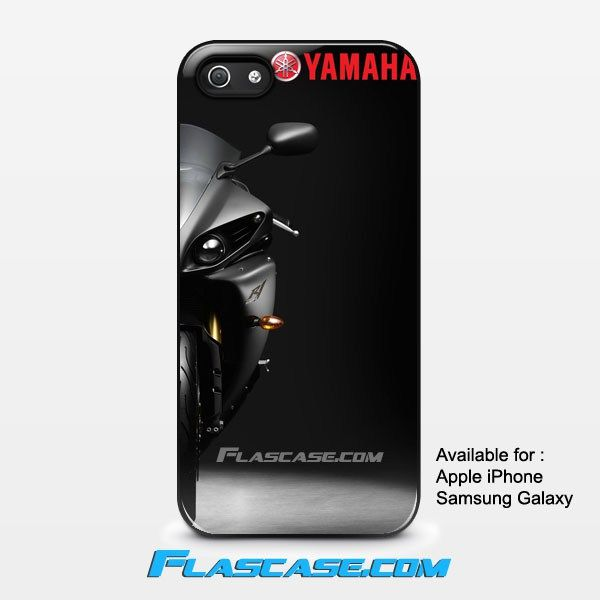 Yamaha YZF R1 Headlamp Apple iPhone 4/4s 5/5s 5c 6 6 Plus Samsung Galaxy S3 S4 S5 S6 S6 EDGE Hard Case