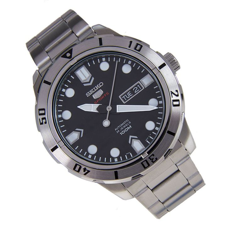 Chronograph-Divers.com - Seiko 5 Sports SRP671K1 SRP671 Automatic Mens Watch, $141.00 (http://www.chronograph-divers.com/seiko-5-sports-srp671k1)