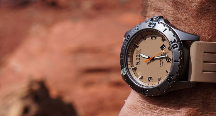 Review: 5.11 Tactical Sentinel Watch - MOTUS: http://motusworld.com/2014/03/review-511-tactical-sentinel-watch/