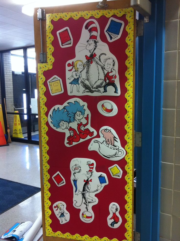 Classroom Decorations Dr Seuss ~ Best images about dr seuss on pinterest the lorax
