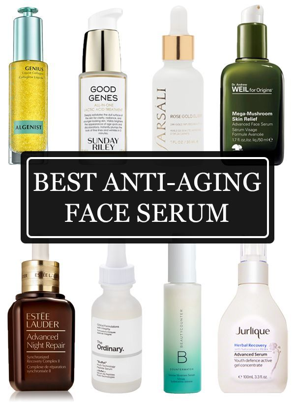 best anti aging cream on the market