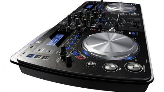 Pioneer has announced the release of the industry's first Wi-Fi DJ system capable of wireless playback from portable devices ... the XDJ-AERO