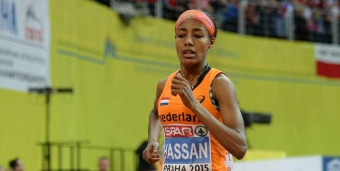 Cross-country - ChE (F) - Championnats d'Europe : Sifan Hassan décroche l'or, la France 2e par équipes