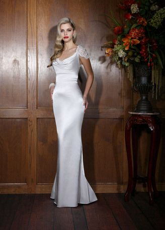 30 Best Images About Second Time Bride Wedding Dresses On Pinterest