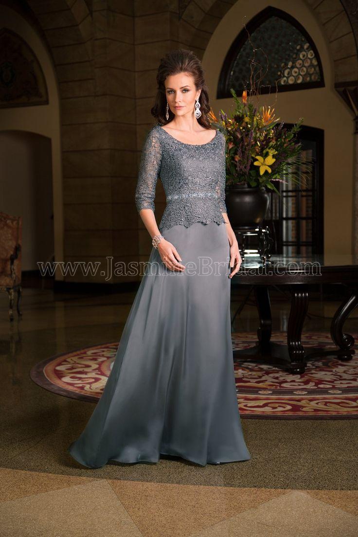 268 best Mother of the Bride Dresses images on Pinterest | Bride ...