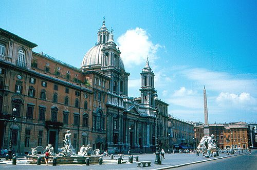 Roma i suoi musei più belli e le attrazioni gratuite  su Turista Web