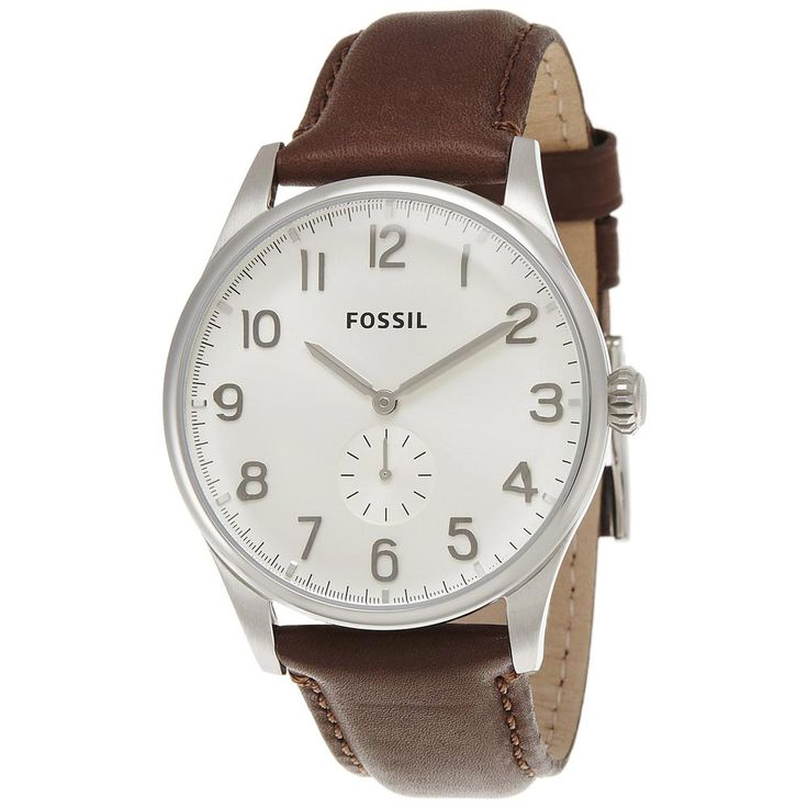 Ceas Fossil THE AGENT FS4851
