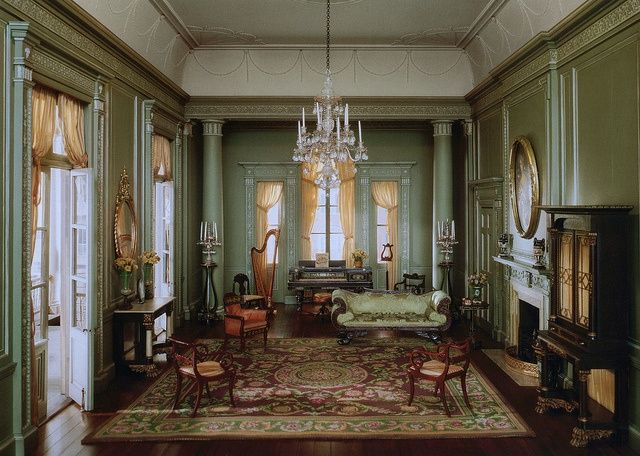 54 Best Home Interiors Victorian Images On Pinterest