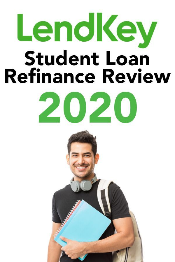 Lendkey Student Loan Refinance Review 2020 Low Interest Rates