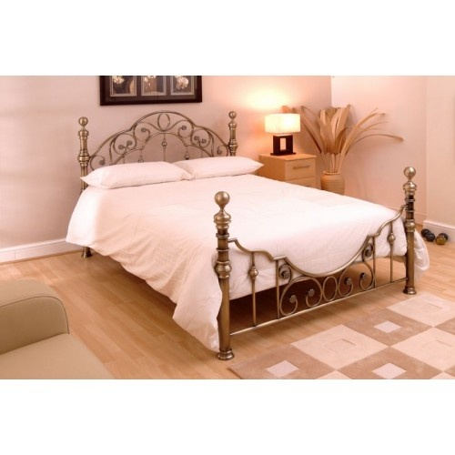 Best 17 Best Images About Brass Iron Beds On Pinterest Red 400 x 300