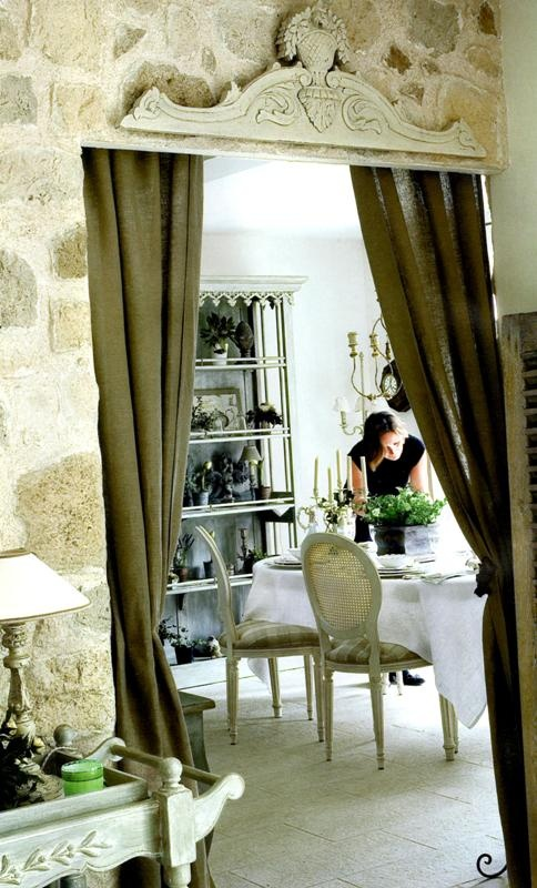 Apartment therapy french door curtains french door curtains design - 59 Best Images About Curtain Room Ider Ideas On