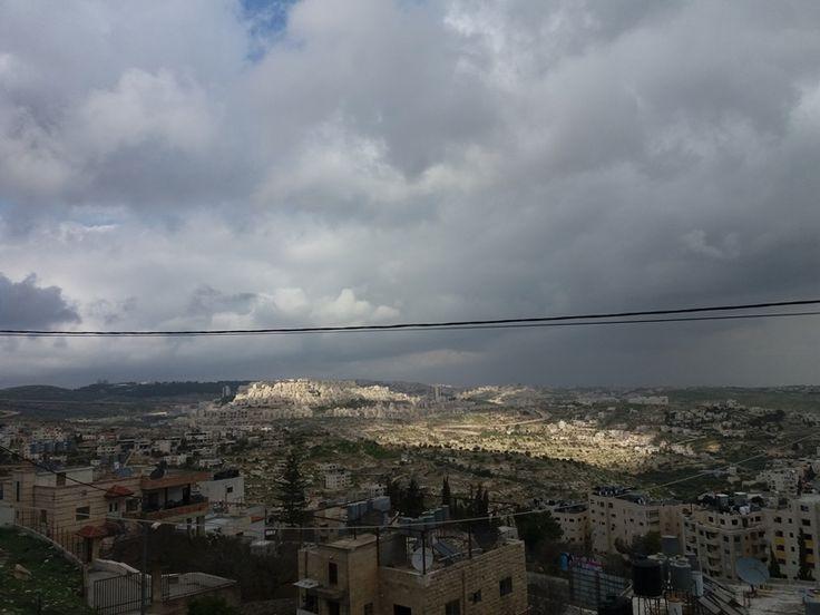 Imagine Ierusalim
