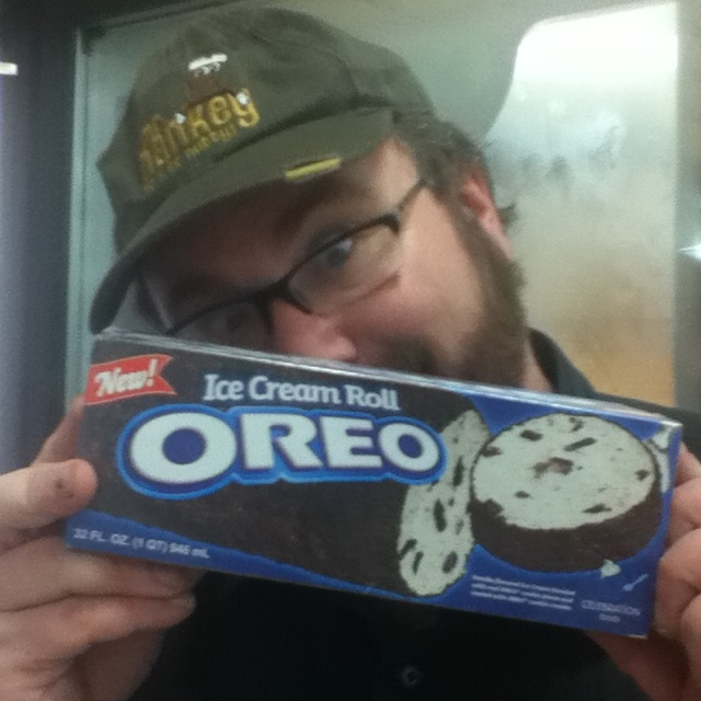 41 Best Images About Oreo Cookie Products Spotted In Stores On Pinterest
