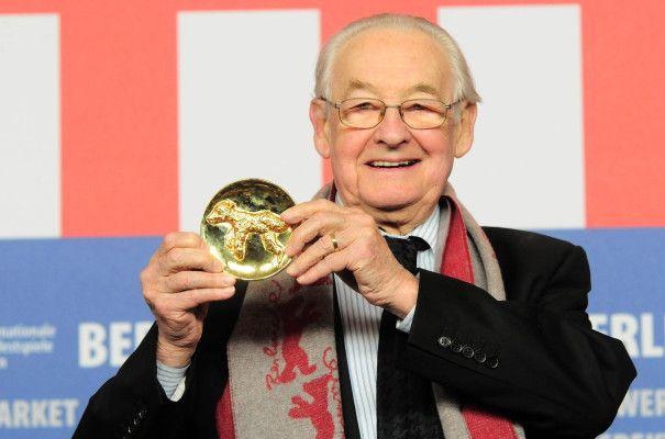 Andrzej Wajda: European Industry Mourns Master Filmmaker's Passing