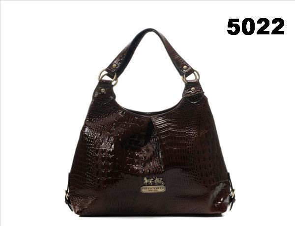 Do not Conceal Your Thirst To #Coach #Bags Shows You Gentle Temperament