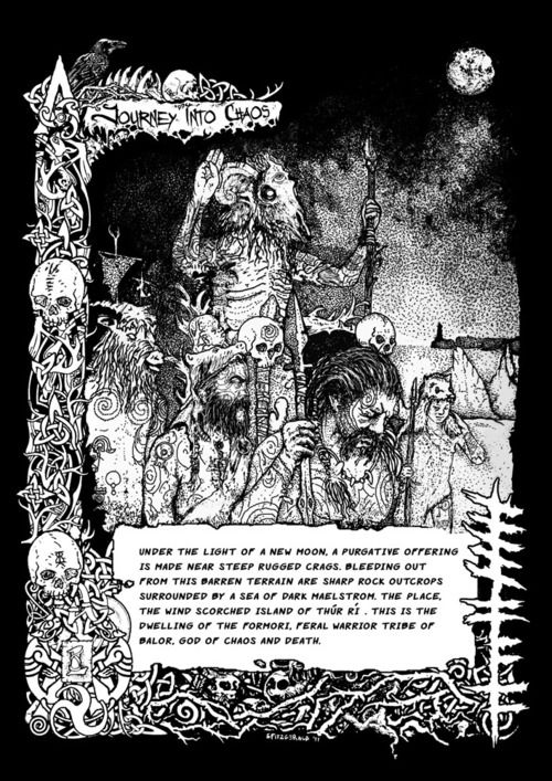 Download Celtic Tales: Balor of the Evil Eye