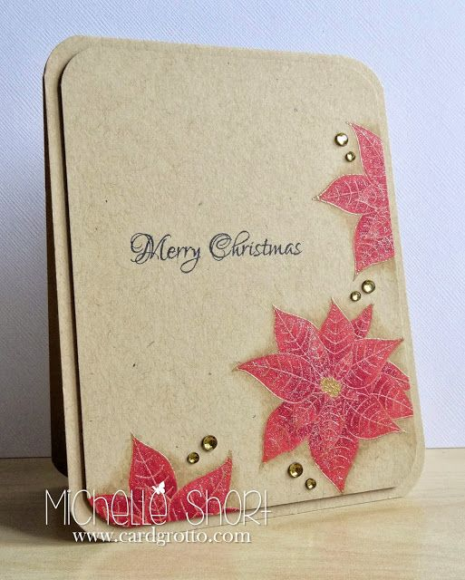 The Card Grotto: Clearly Besotted Stamps Birthday Blog Hop