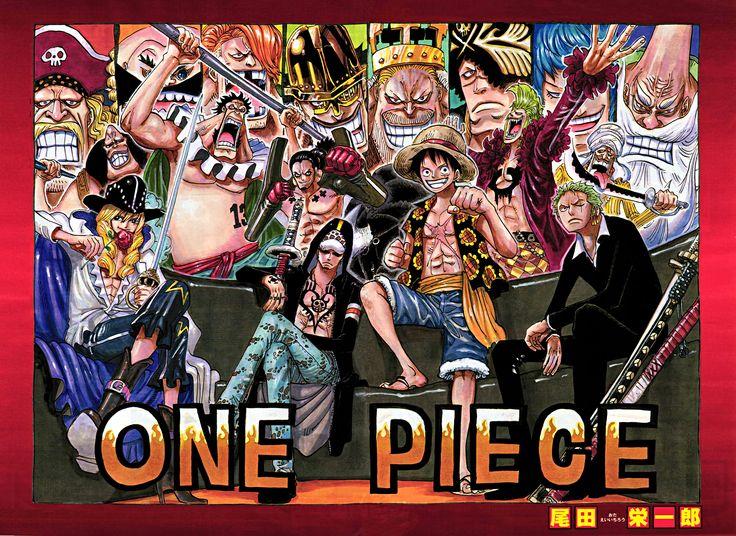 ONE PIECE/#1732656 - Zerochan