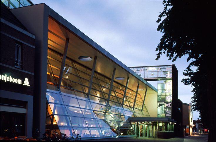Markant Theater, Uden - AHH