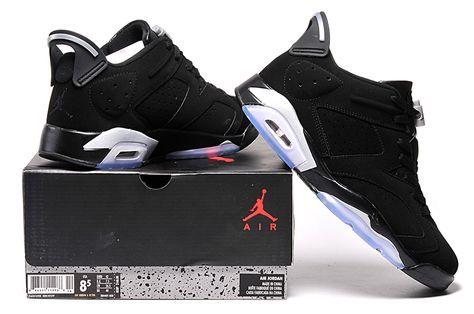 b462fa11ac9086 Nike Air Jordan 6 VI Retro Low Metallic Silver 304401 003 Mens Basketball  Sports Shoes