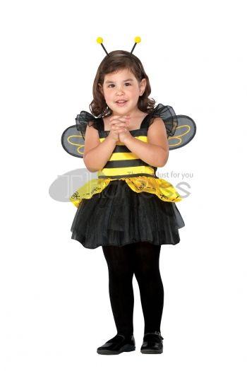 Yellow bee Costumes Halloween Costumes