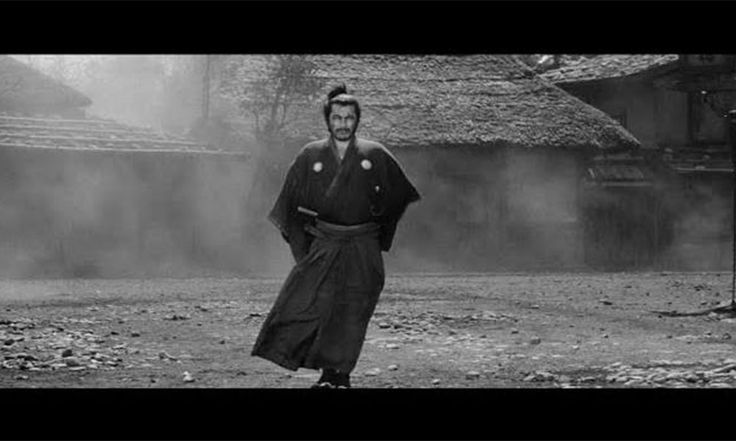 Tony Zhou of 'Every Frame a Painting' analyzes the film-making style of Akira Kurosawa. Kurosawa makes use of movement in his films and Zhou has listed 5 ways movement is created. #movies #entertainment #filmmaking