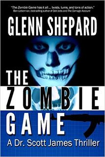 Showcase: The Zombie Game
