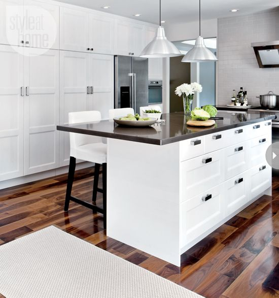 25+ best ideas about Country ikea kitchens on Pinterest | Cottage ... | {Moderne landhausküche ikea 77}