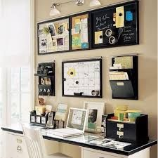 Image result for How To Create An Organized Desk Space