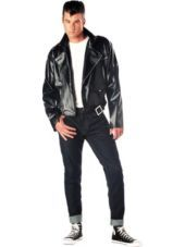 Adult Danny Costume - Grease -50s Costumes -Mens Costumes -Halloween Costumes - Party City ...