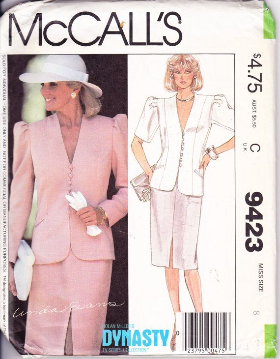 103 best Eighties Fashion images on Pinterest
