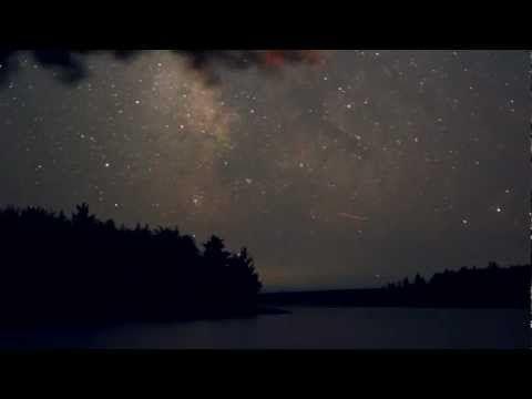 Journey into the Night Sky at Keji's Dark Sky Preserve | Tourism Nova Scotia
