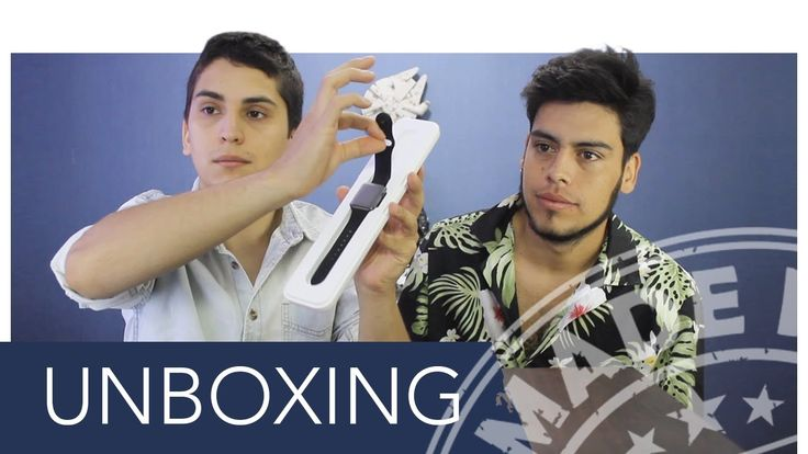 cool Apple Watch Sport 38mm - Unboxing | Made in Chile