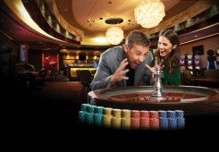 See if lady luck is on your side at the blackjack table. Enjoy a $250 gaming credit.  Win your Winnipeg adventure including flight, hotel and an adventure YOU choose! Visit http://www.tourismwinnipeg.com/pin-and-winnipeg to enter!