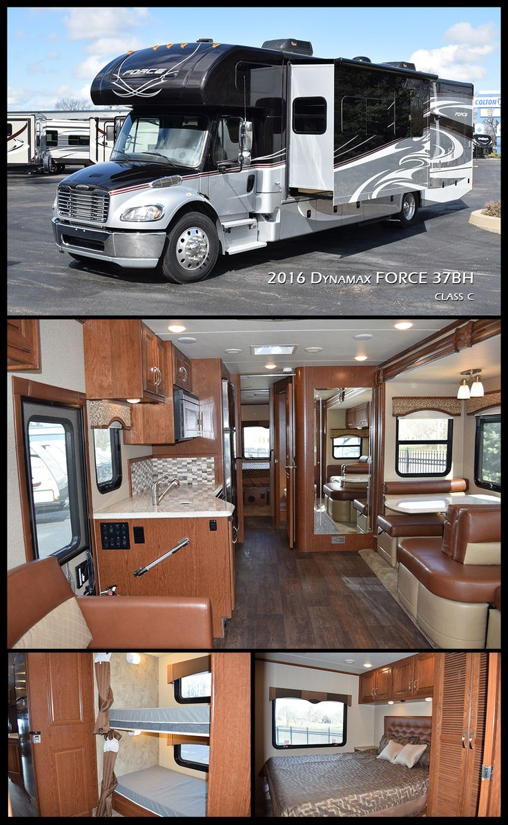 45 Best Images About Class C Motorhomes On Pinterest