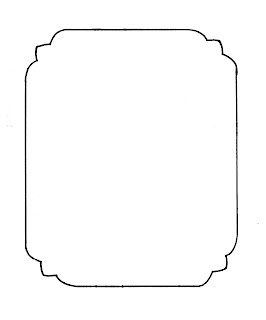 Get free printable frame templates from ...