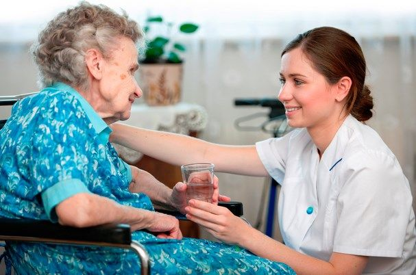 Because of the continuing rise on the population of aging Australian in recent years, Aged Care work is becoming one of Australia's fastest growing industries. Government studies show that there could be shortage of aged care workers by the end of the decade. Employment is expected to grow rapidly as based on the demand over the past years.