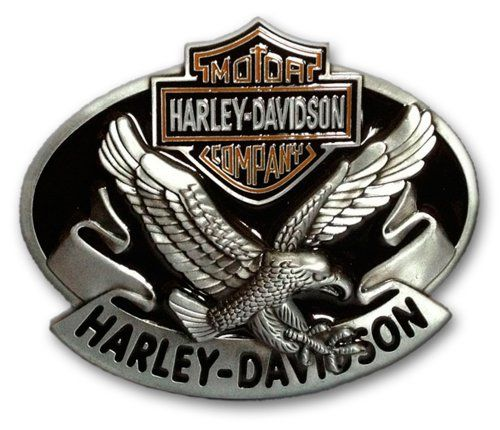 44 best harley davidson belts and buckles images on pinterest