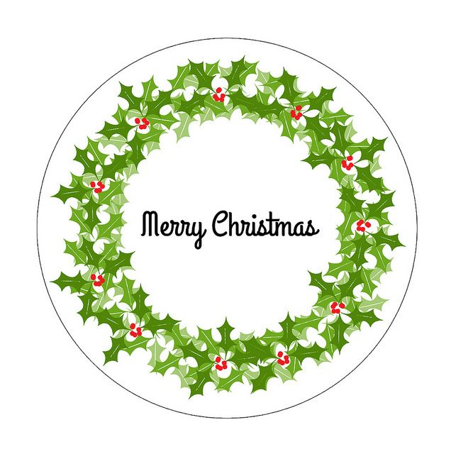 paper circle homemade christmas card 45 best card in a circle oval images on 7002