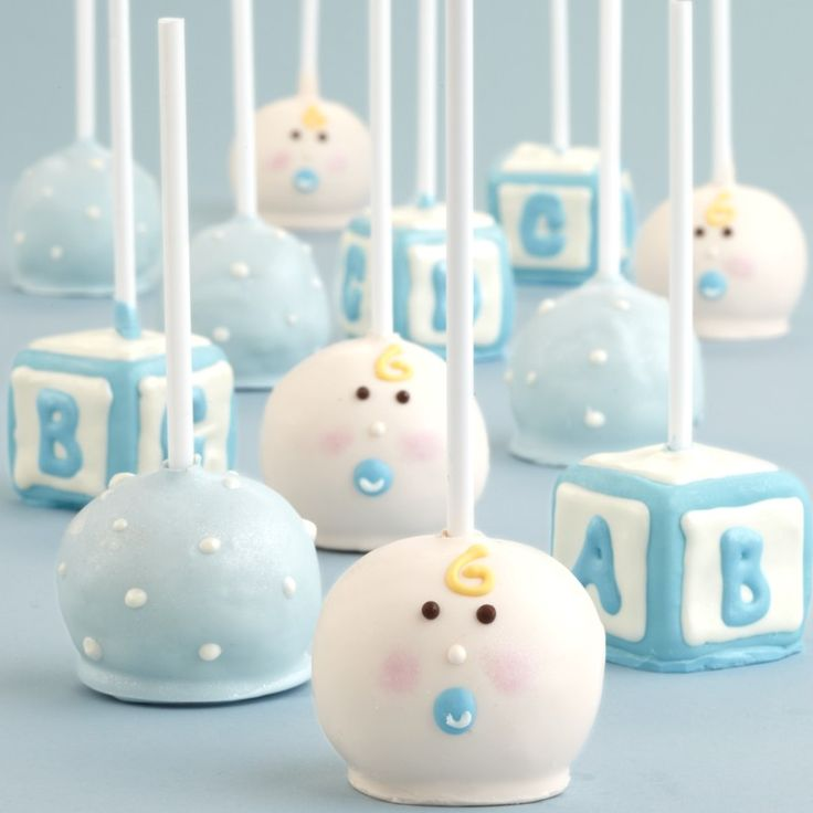 Unique Baby Gift Ideas On Baby Shower Gifts Personalized Baby Shower Gifts  | Baby | Pinterest | Flower Cake Pops, Shower Images And Cake Pop
