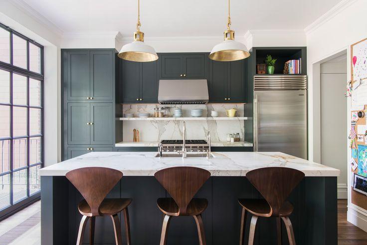 Best 591 Best Kitchens Images On Pinterest Kitchens Kitchen 400 x 300