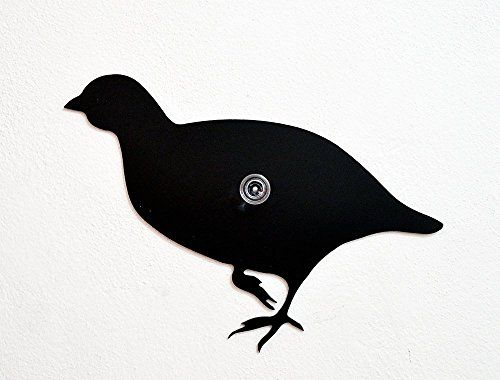 Famous Grouse Silhouette-Wall Hook / Coat Hook / Key Hanger. SPECIFICATIONS❂ The Hook is made of black acrylic 3mm thick ❂ Screw the knobs directly into your wall and hang what you want :) Better to Install plastic anchor ( i will provide one for concrete walls ) on your wall first, i recommend using a plastic anchor appropriate for the material your walls is made of. ( 05⁄32in - 4mm ) ❂ If you don't want to make a hole in your wall, choose the option with a double sided tape ( for..