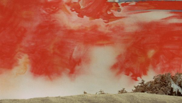 Kwaidan in Red - From the Current - The Criterion Collection