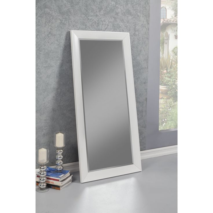 17 best ideas about contemporary full length mirrors on for Full length window mirror