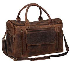Torba podróżna - sportowa Vintage  Oryginal  GB1736-25 www.greenburry.pl
