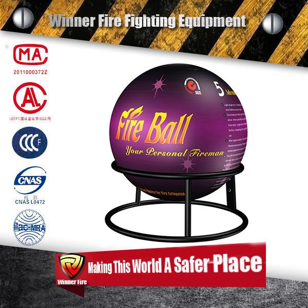 Hot sale Home use 1.3kg fire extinguisher ball new product in US market