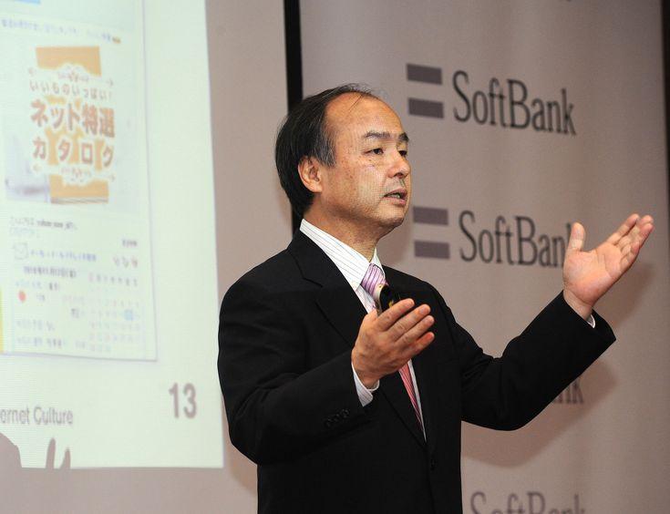 한국에는 왜 손정의 회장같은 기업총수가 없을까