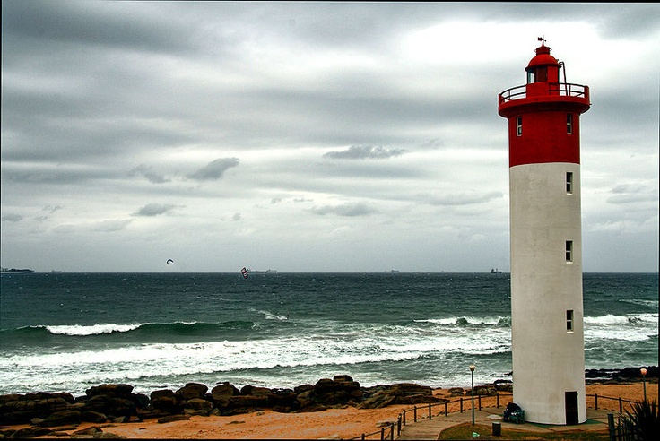 Umhlanga Lighthouse, South Africa