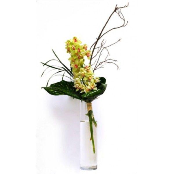Ciencia de los sueños, las orquídeas son amor puro. diseño exclusivo de Adriana Satizabal &